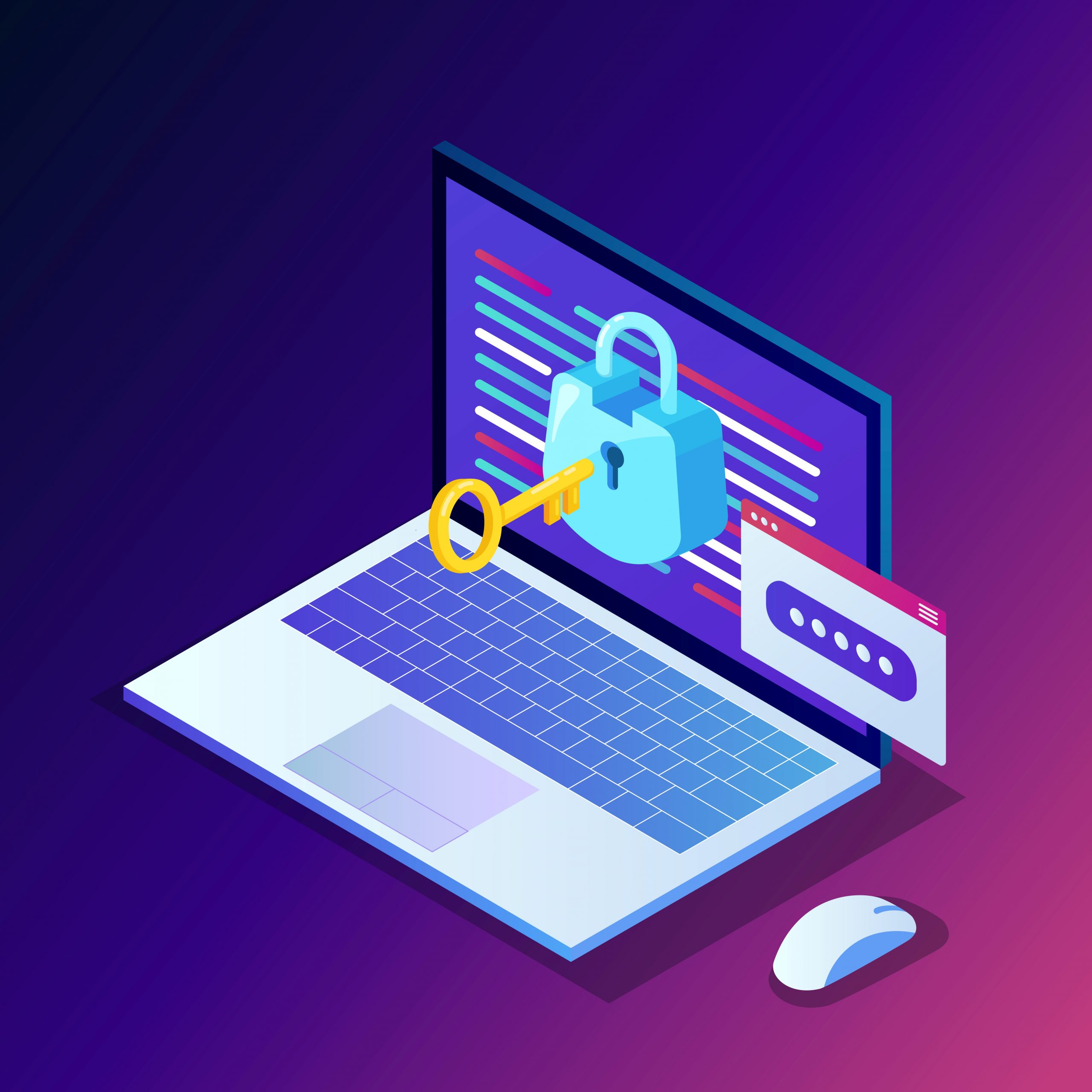 VPN攻擊:在COVID-19時代續漸增長的威脅