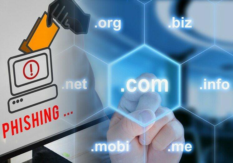 Beware of Flash Phishing Attacks